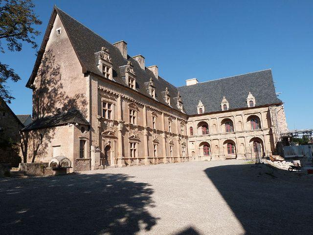 Château de Bournazel