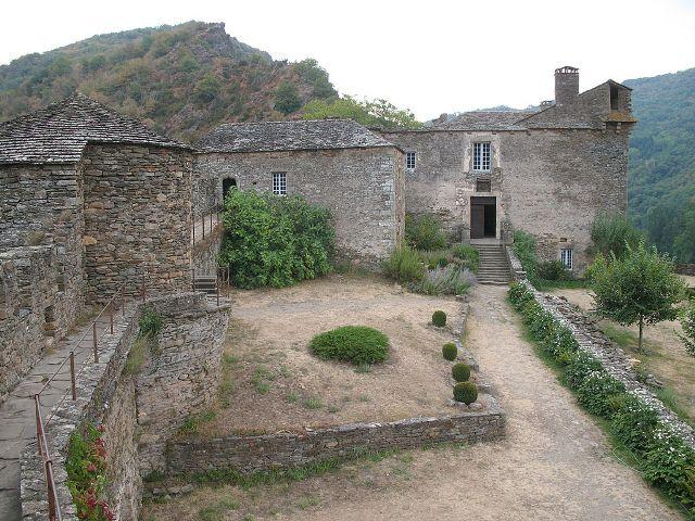 Château de Brousse
