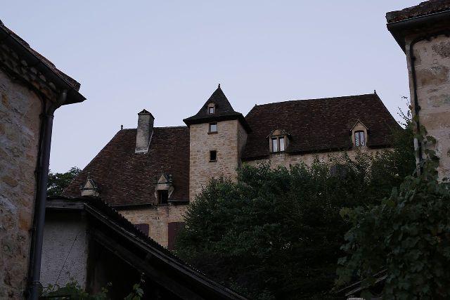 Château de Busqueilles