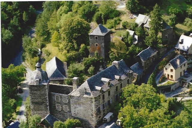 Château de Cabrespines