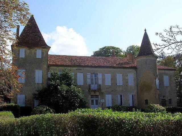Château de Castelmore