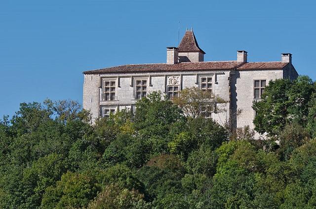 Château de Cieurac