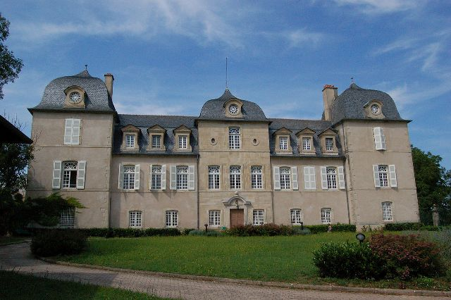 Château de Floyrac