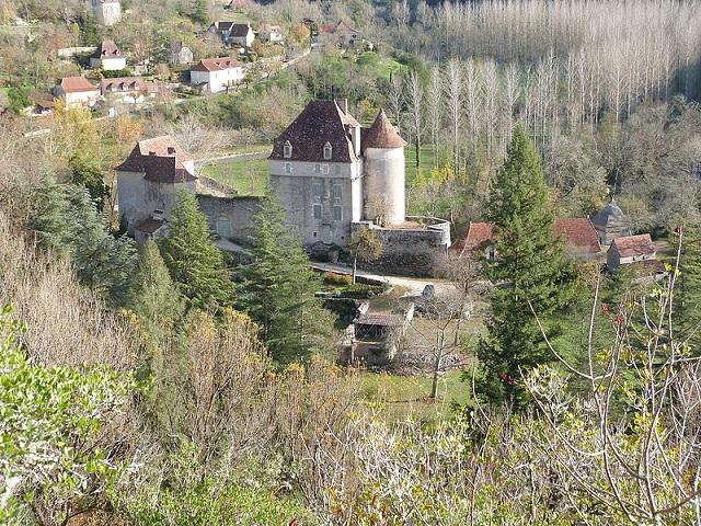 Château de Geniez