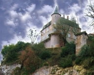 Château de la Blainie