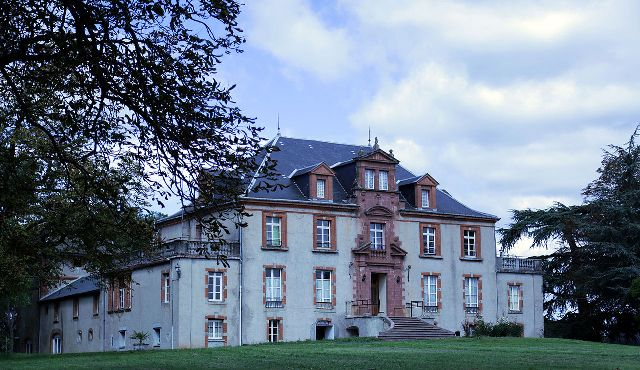Château de la Gautherie