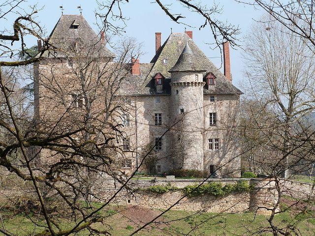 Château de la Pèze