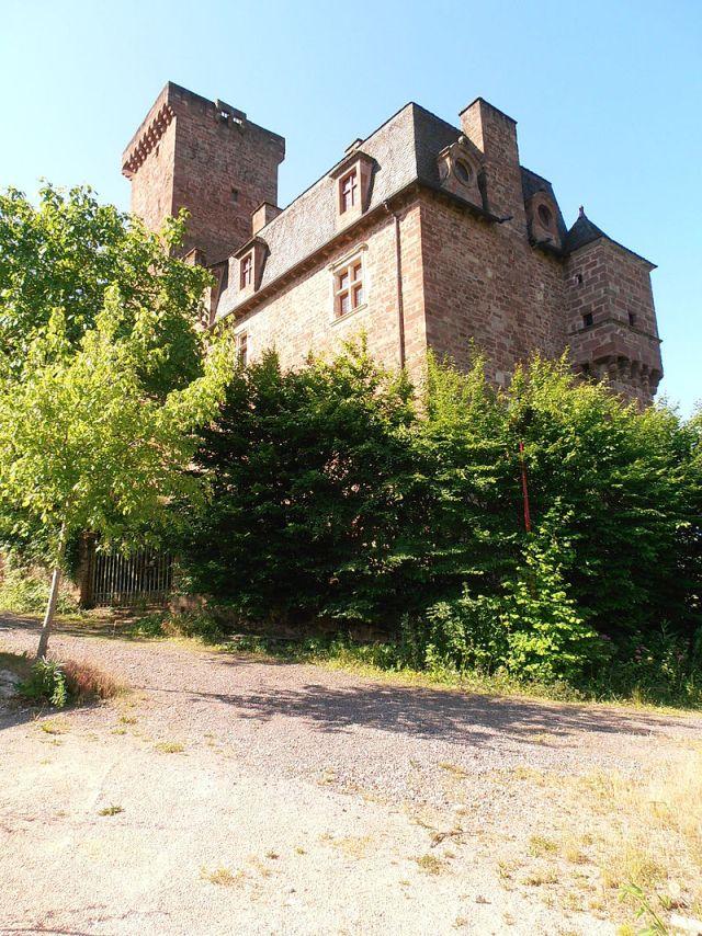 Château de la Servayrie
