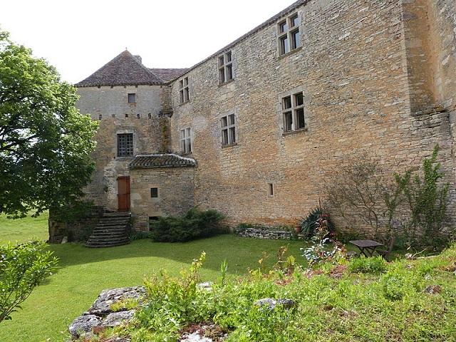 Château de Labastide
