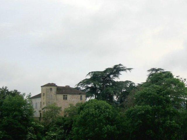 Château de Latoue