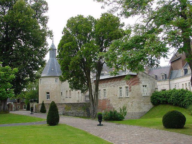 Château de Ligny