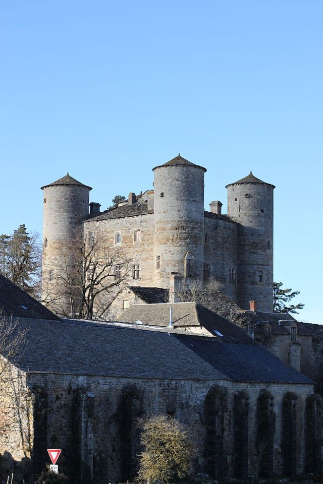 Château de Loupiac