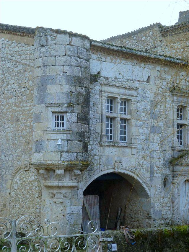 Château de Madirac