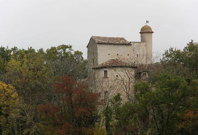 Château de Mailhoc