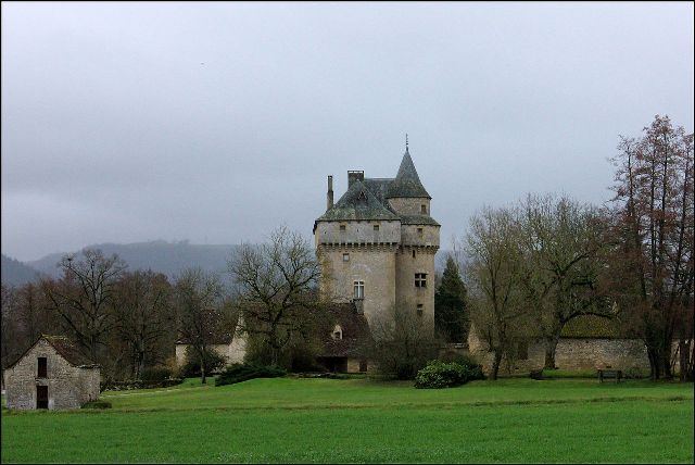 Château de Marinesque