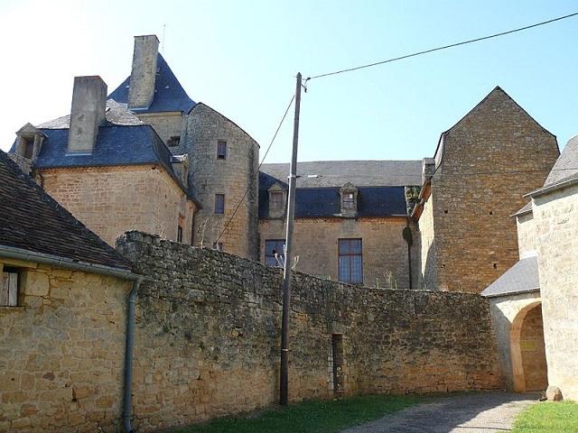 Château de Masclat