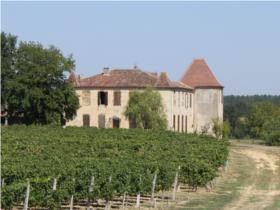 Château de Mauhic