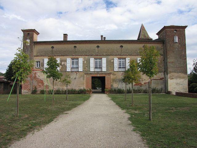 Château de Mézens