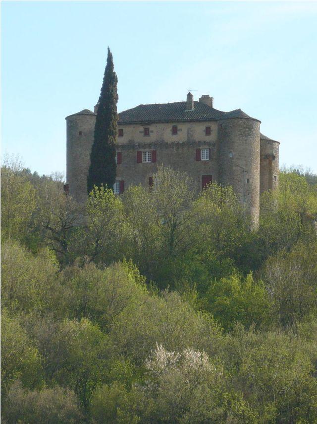 Château de Montalègre