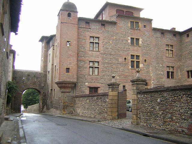 Château de Palaminy