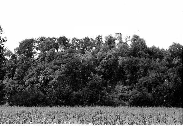 Château de Pechrodil