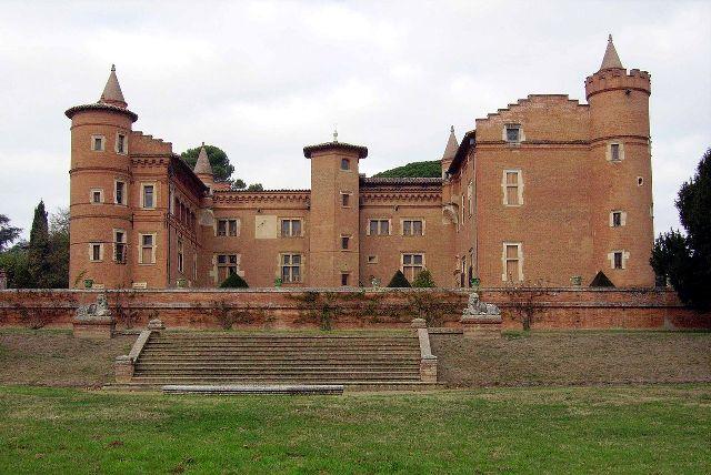 Château de Pibrac