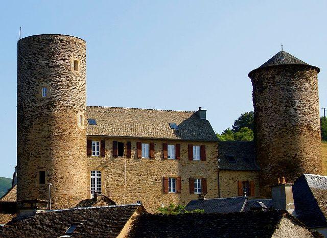 Château de Pomayrols