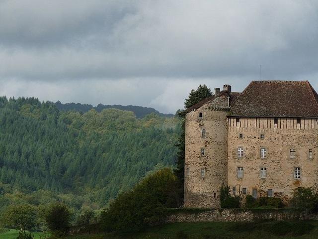 Château de Puy-Launay