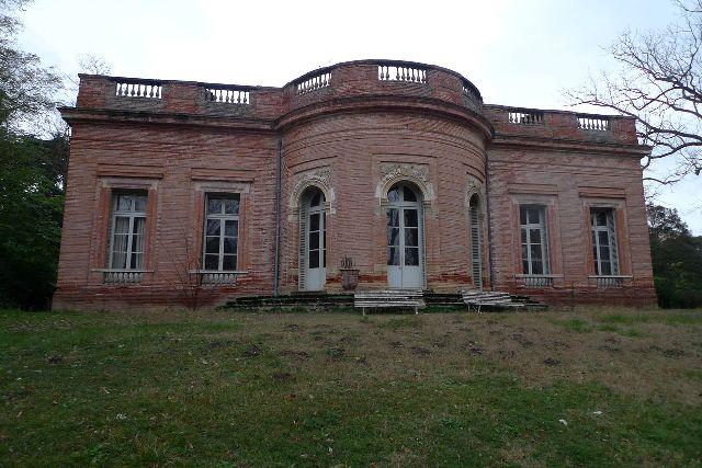 Château de Reynerie