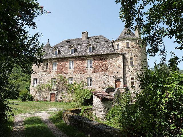 Château de Saint-Julien d'Empare