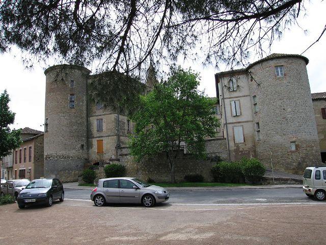 Château de Salvagnac