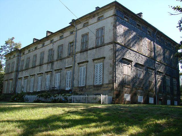 Château de Soult-Berg