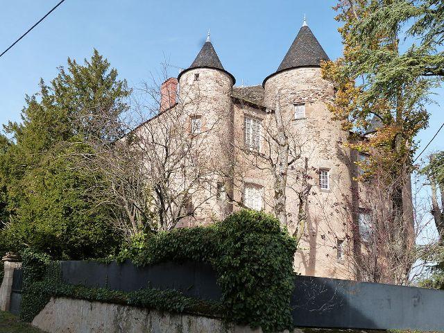Château de Trévien