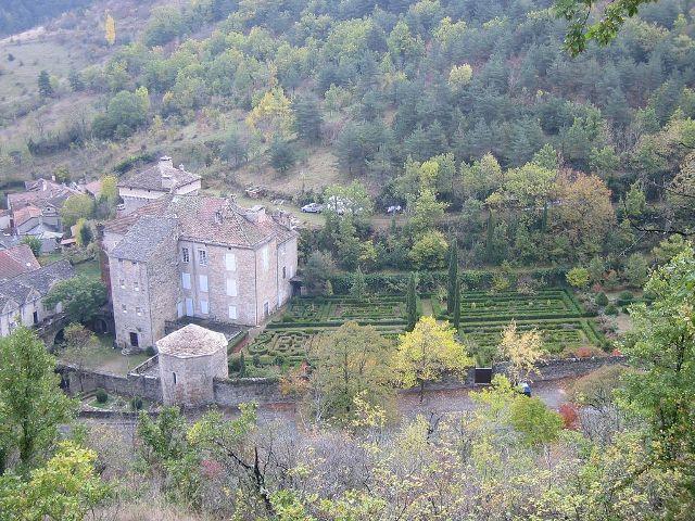 Château de Triadou