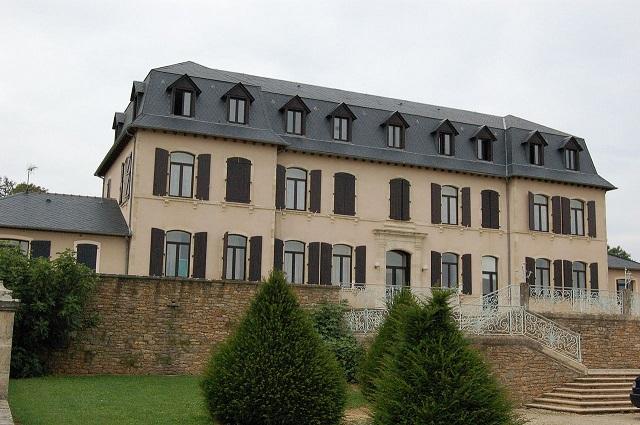 Château de Vabre