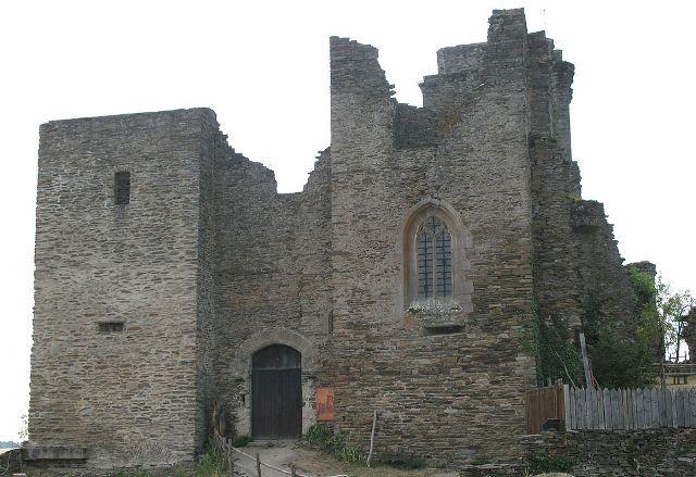 Château de Valon