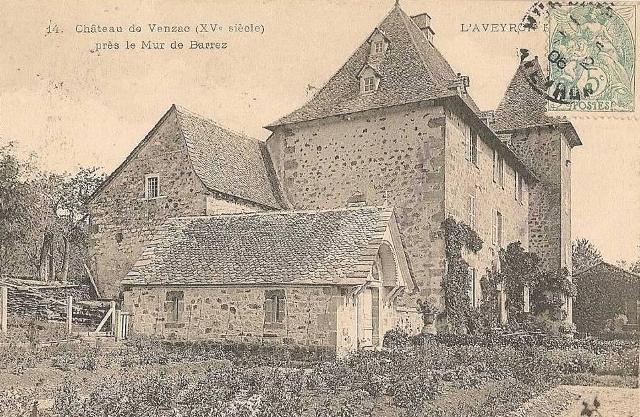 Château de Venzac