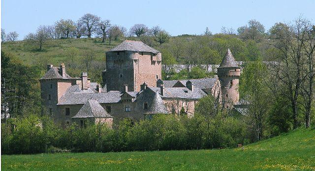 Château des Bourines