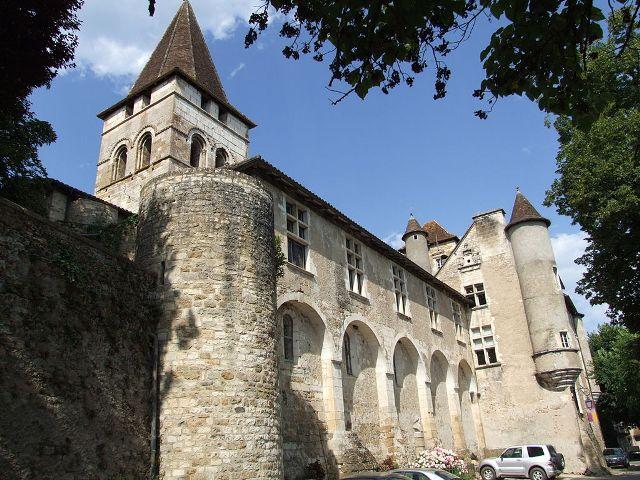 Château des Doyens