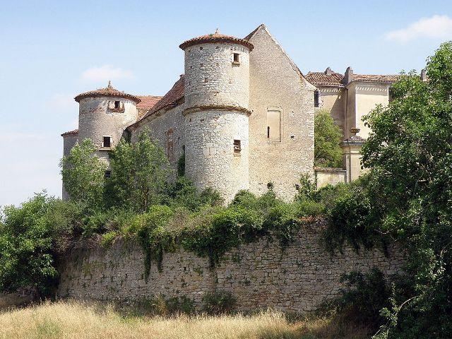 Château du Bousquet