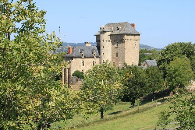 Château du Cayla