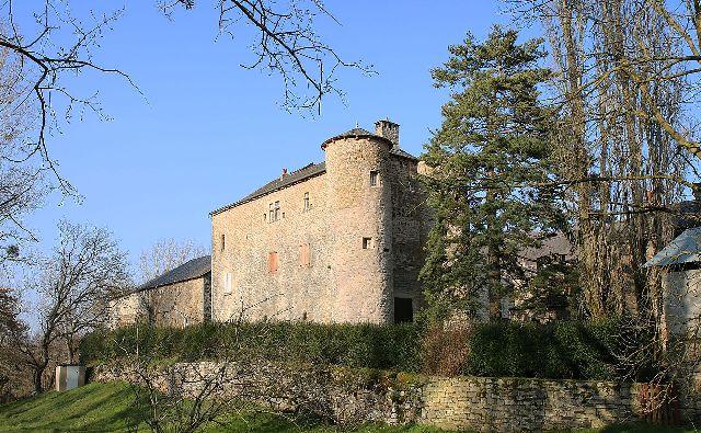 Château du Méjanel