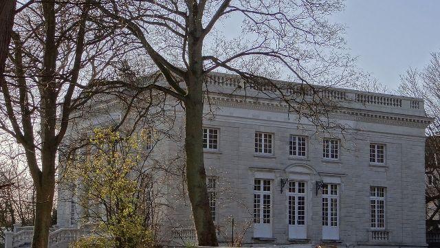 Abbaye Sainte-Calixte de Cysoing