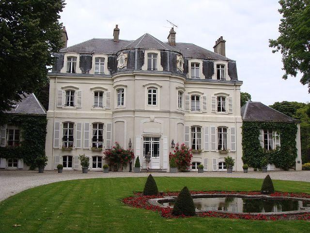 Château d'Hesdin-l'Abbé