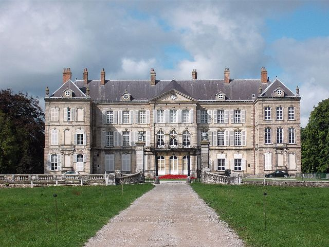 Château de Colembert