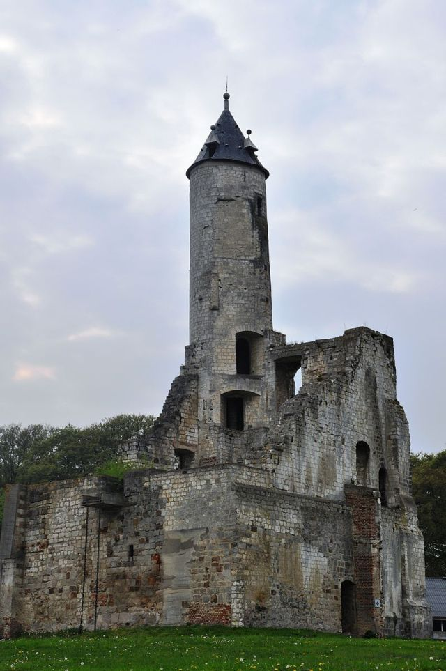 Château de La Buissière