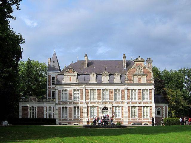 Château de Laprée