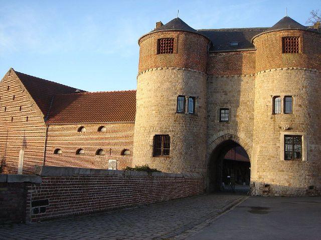 Château de Montmonrency