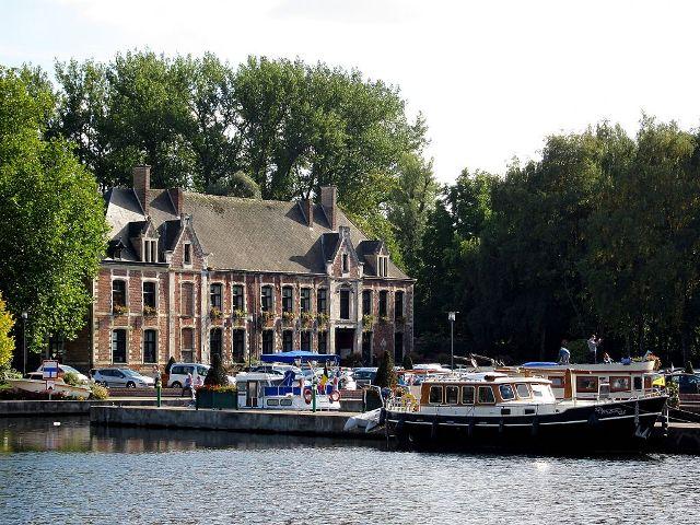 Château de Robersart