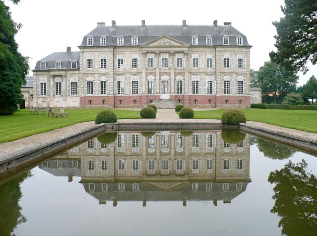Château de Varlemont